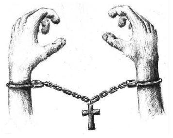 apostasia masiva kaos