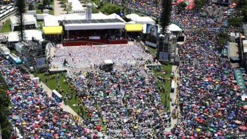 Imagen tomada de http://www.bbc.com/news/world-latin-america-32859627