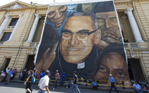 Imagen tomada de http://www.catholicherald.co.uk/news/2015/05/25/francis-beatification-of-oscar-romero-is-a-cause-for-great-joy/