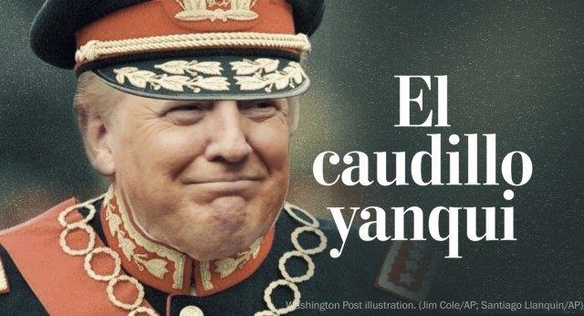 montaje-publicado-por-the-washington-post-caracterizando-donald-trump-como-dictador-pinochet-1485446680508